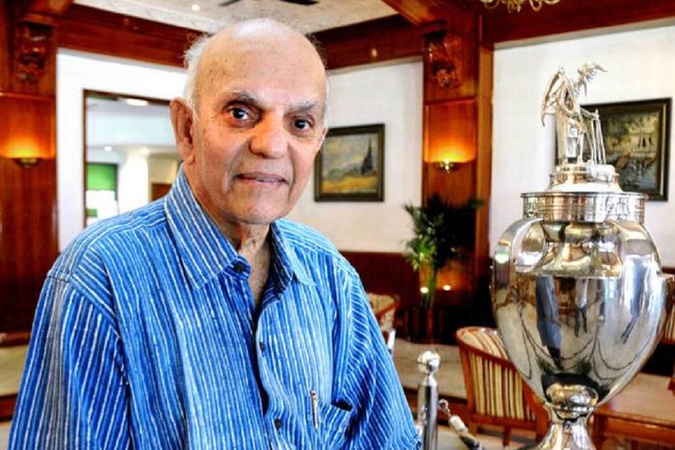 पूर्व भारतीय क्रिकेटर माधव आप्टे का दिल का दाैरा पड़ने से हुआ निधन
