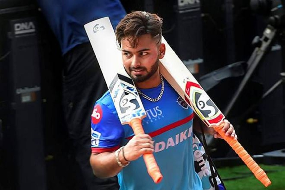 Former Indian cricketers says, Therae is too much talk about Rishabh pant
