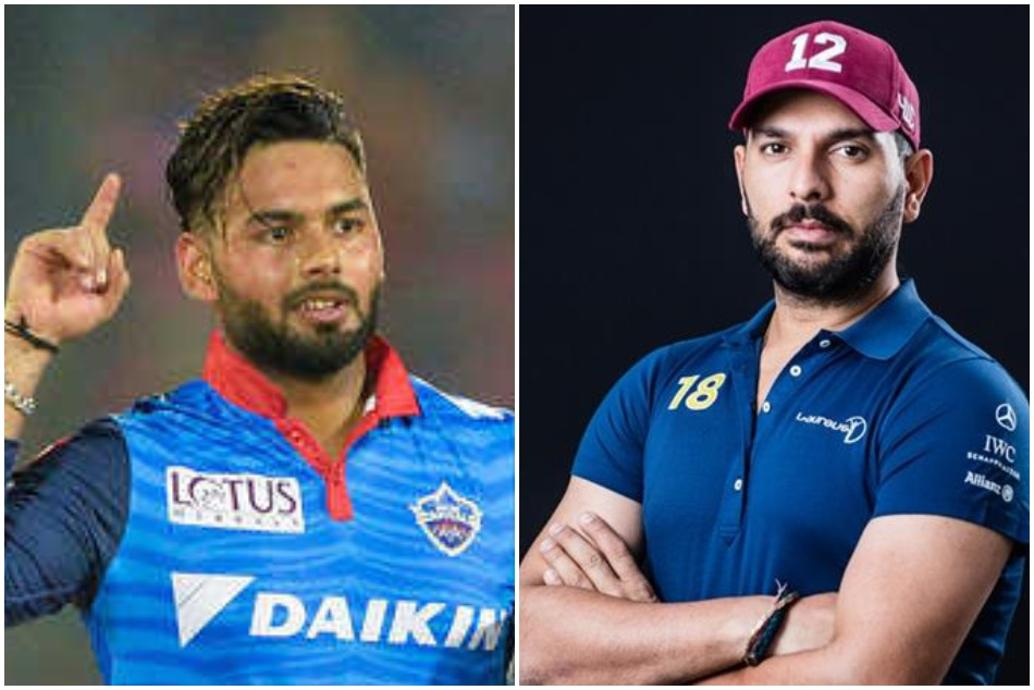 Yuvraj Sigh says, Team management should not make statement about Rishabh Pant