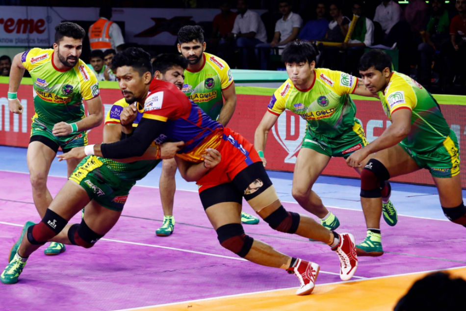 Pro Kabaddi League 2019: Preview: Patna Pirates look to bounce back against UP Yoddha