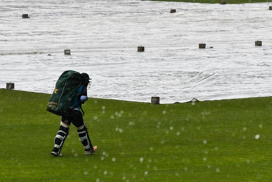 Pakistan vs Sri Lanka: PCB reschedules second ODI due to soggy outfield