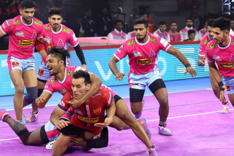 Pro Kabaddi League 2019: Match 86, Preview, Jaipur Pink Panthers vs Patna Pirates