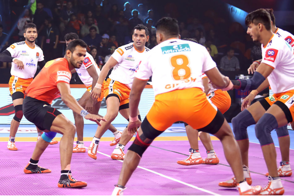 Pro Kabaddi League 2019: Preview: Puneri Paltan, U Mumba clash in Maharashtra Derby