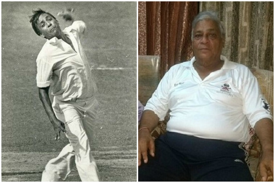 Rajinder Goel Could Not Play For Team India He Goted 750 Wickets In First Class Cricket