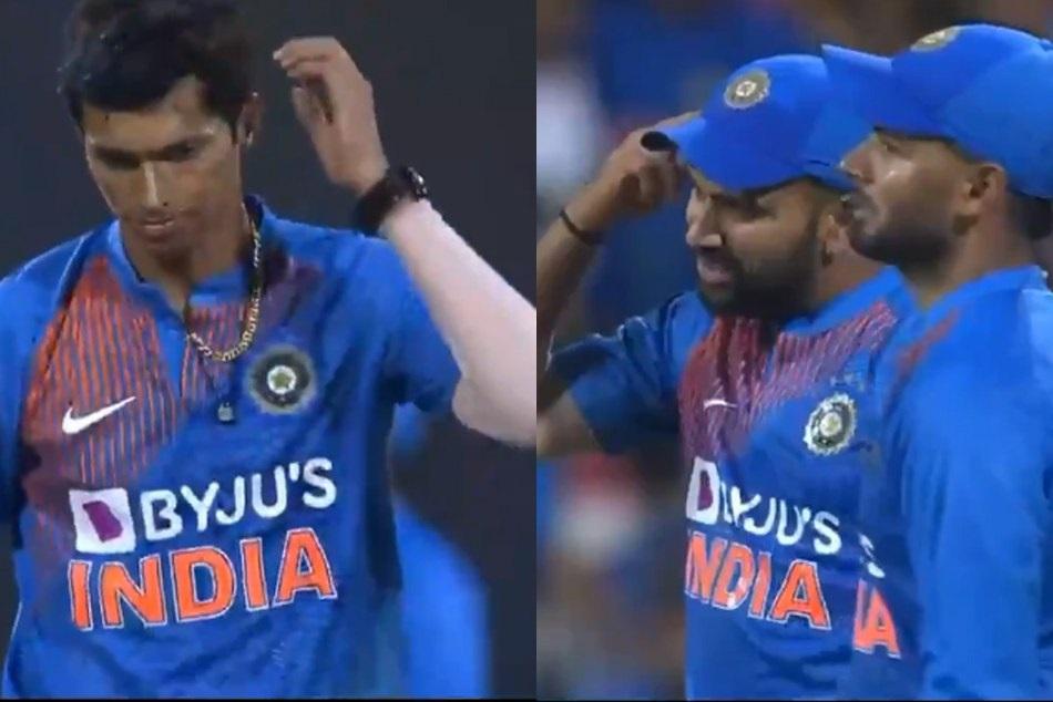 भारत-श्रीलंका सीरीज के चलते रणजी नहीं खेल पायेंगे धवन-सैनी