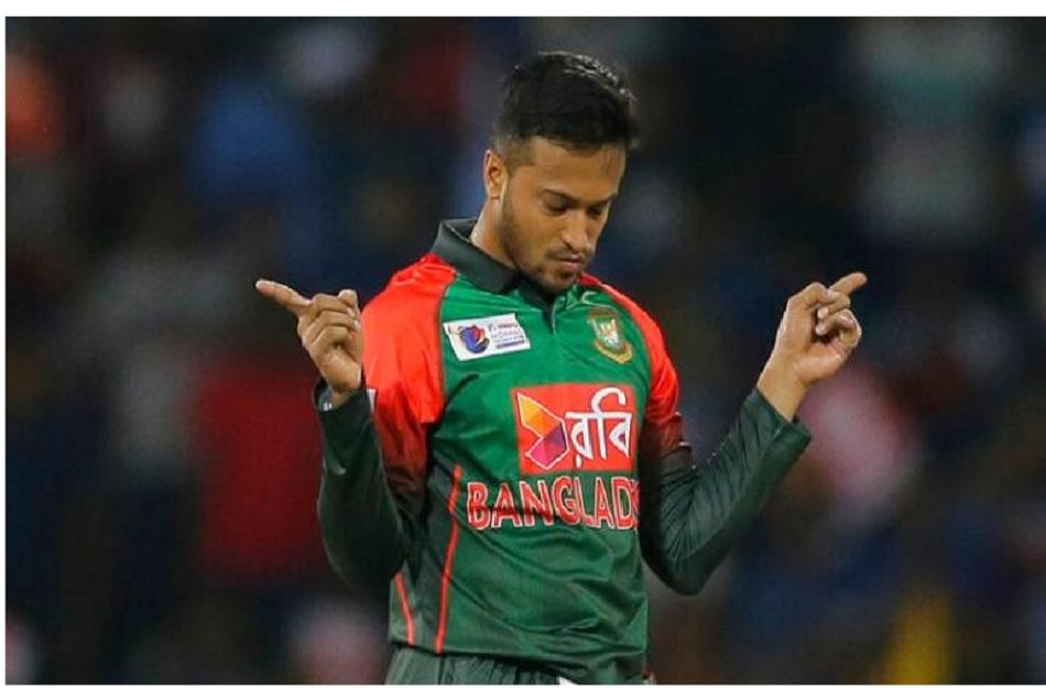 अफगानिस्तान के खिलाफ जीत में शाकिब अल हसन ने बनाया बांग्लादेश के लिए टी20 रिकॉर्ड