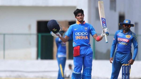 जनवरी 2019 में भारत की वनडे टीम में जगह