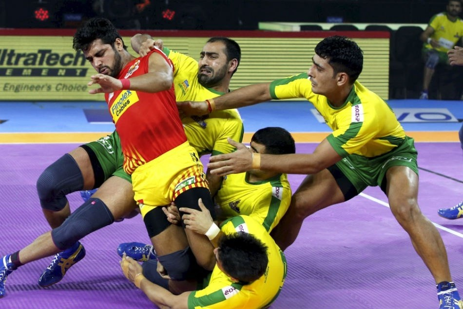 Pro Kabaddi League 2019 Tamil Thalaivas Vs Haryana Steelers Match Preview