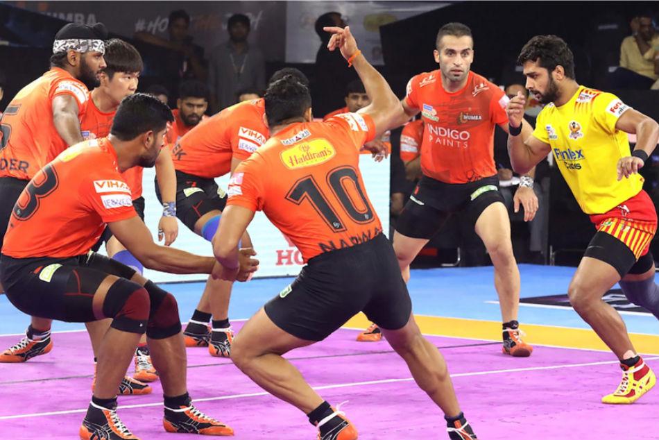 Pro Kabaddi League 2019: Preview: U Mumba vs Gujarat Fortunegiants