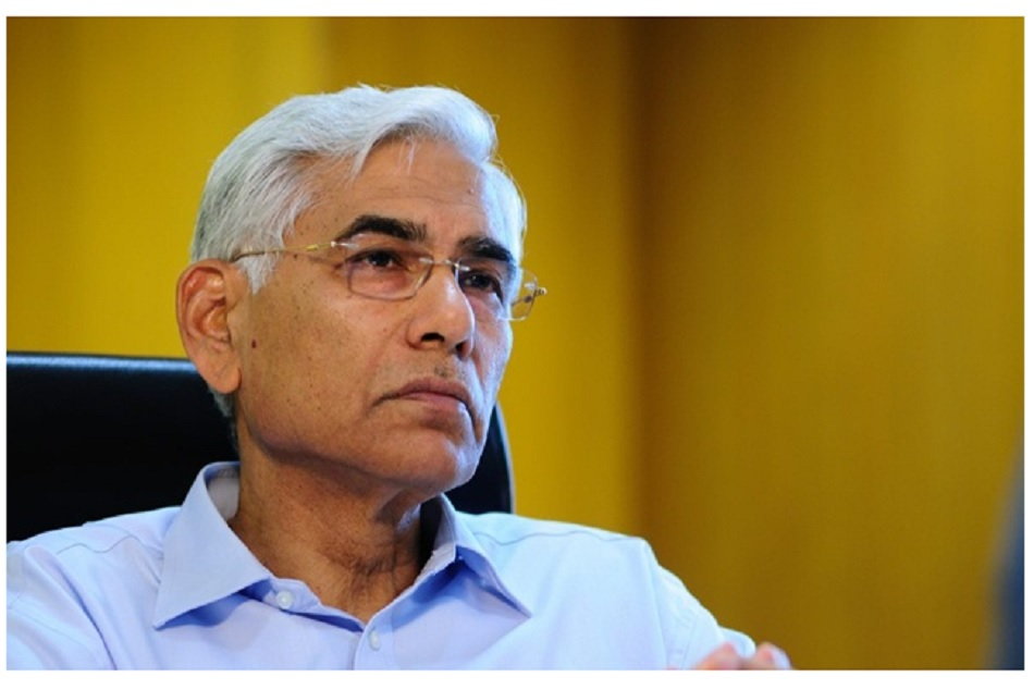 Vinod Rai says, India can play cricket with pakistan in neutral territory