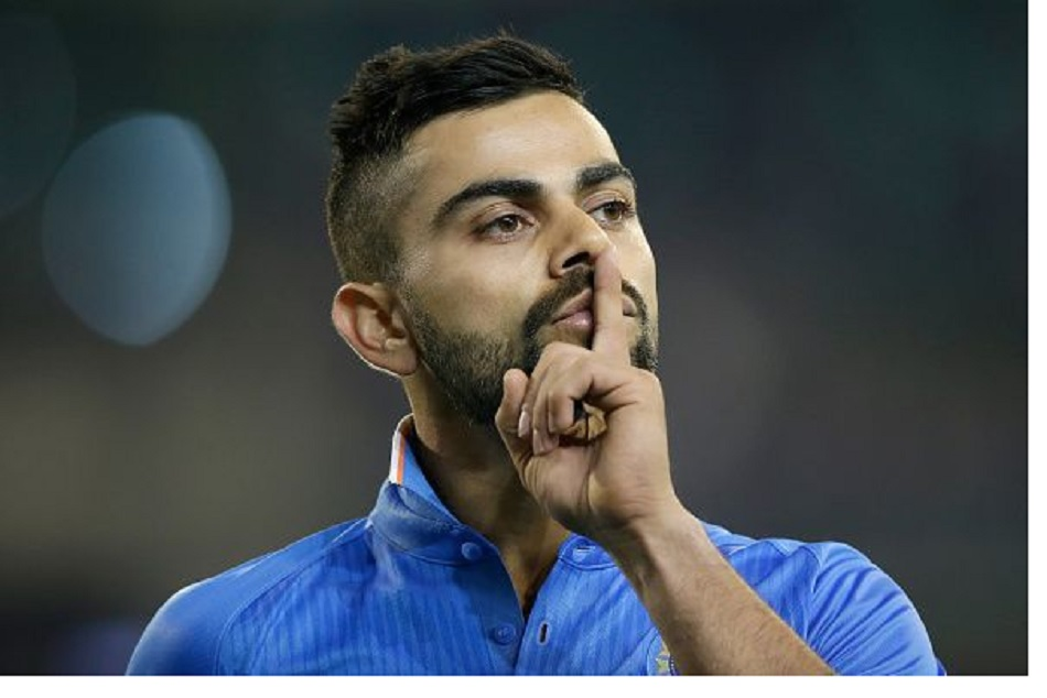 Next four months will be crucial for Virat Kohli as he might face suspension from the ICC