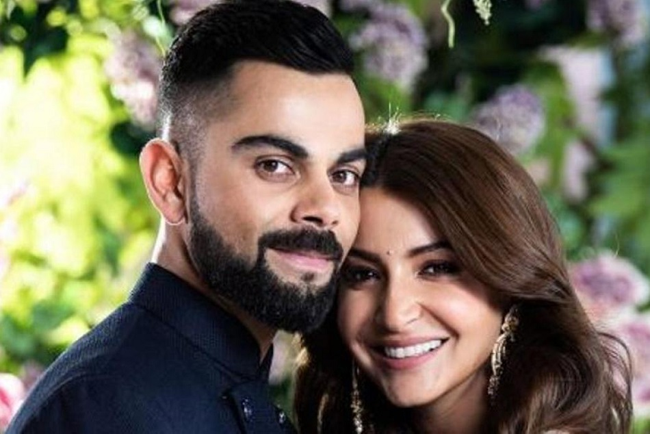 Virat Kohli Shared His 16 Year Old Photo See How It Looked