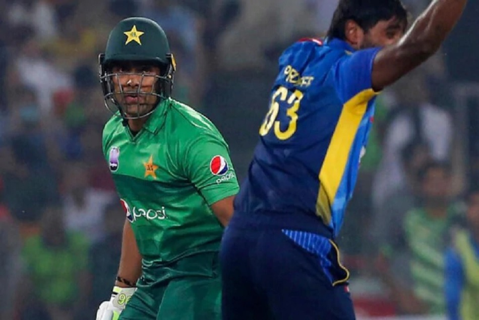 PAK vs SL: Umar Akmal equals one of the most unwanted record in T20i