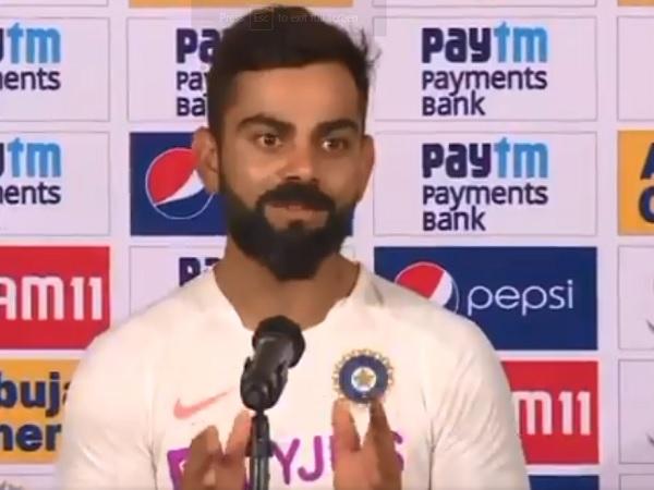 आईसीसी टेस्ट चैंपियनशिप का पॉइंट सिस्टम-