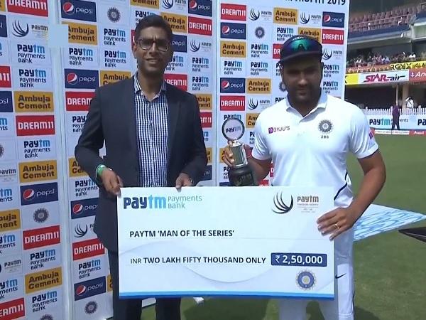 चार भारतीय बल्लेबाज-