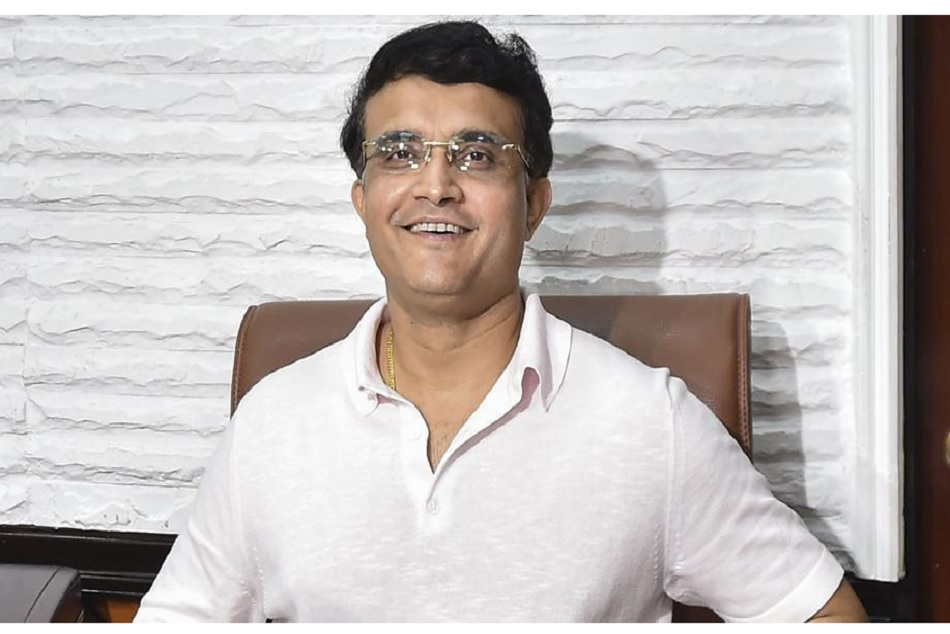 Sourav Ganguly is all set become new BCCIs president today on 23th october