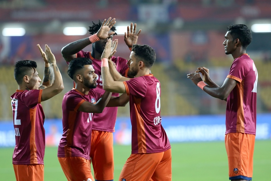 ISL-6: FC Goa will start their campaign as they face chennaiyin FC in their home game