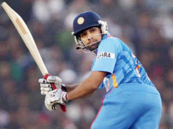 धोनी की कप्तानी में भारत के लिए खेला मैच