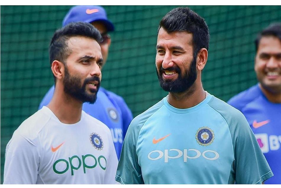 Ajinkya Rahane reveals the secret behind his successful return in Test Cricket