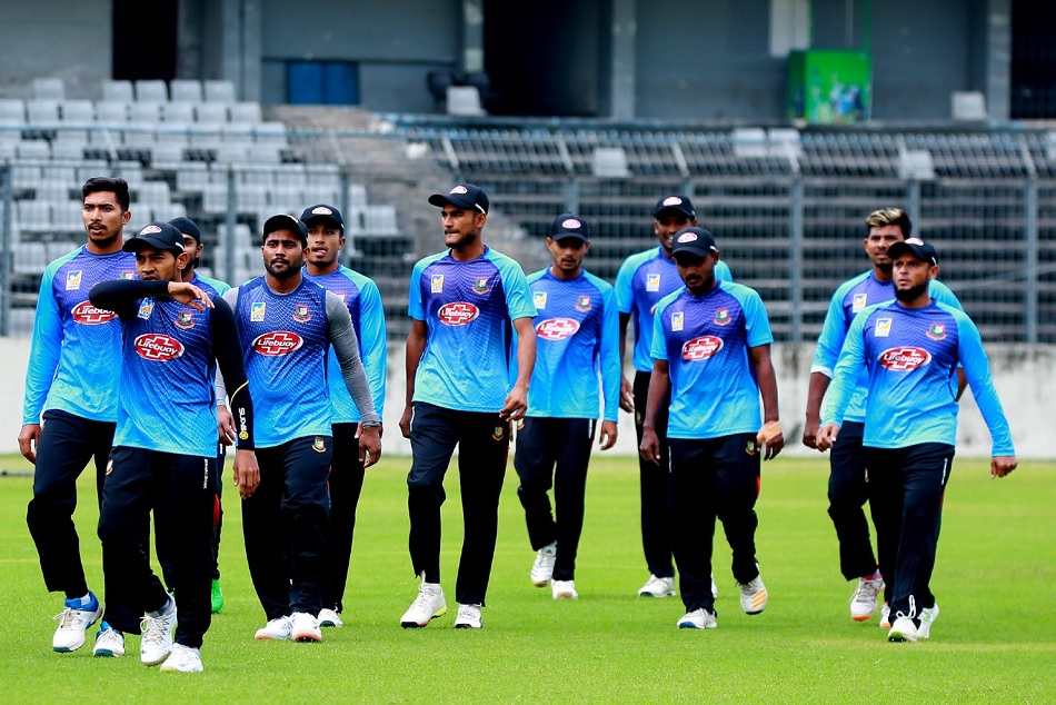 Bangladesh starts preparing for the series against India under the coaching of legendary kiwi spinner
