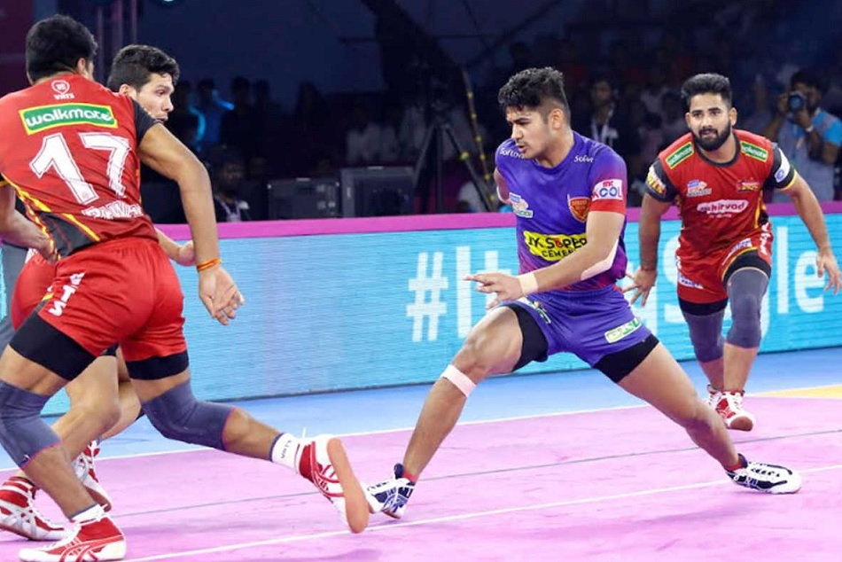 Pro Kabaddi League 2019 Know When And Which Teams Will Be Fight Between Semi Finals