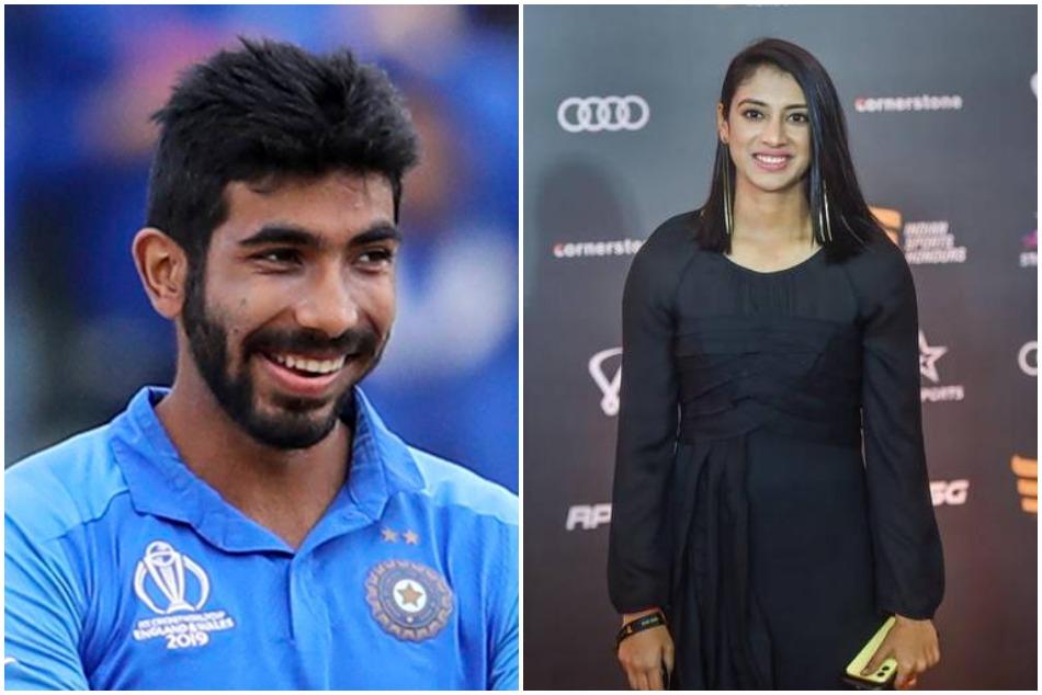 Jasprit Bumrah and Smriti Mandhana got prestigious Wisden award, Total 5 asian cricketers are selected