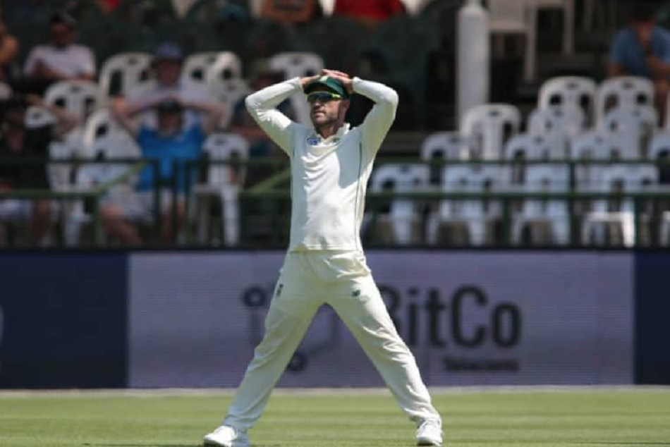 India vs South Africa: VVS laxman and Graeme smith indicate how faf du plessis allowed indian batsmen to set on day 1