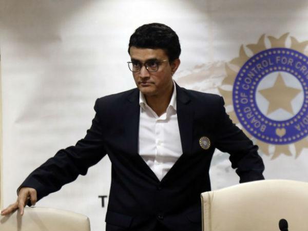 आईसीसी में भारत की स्थिति को मजबूत करना