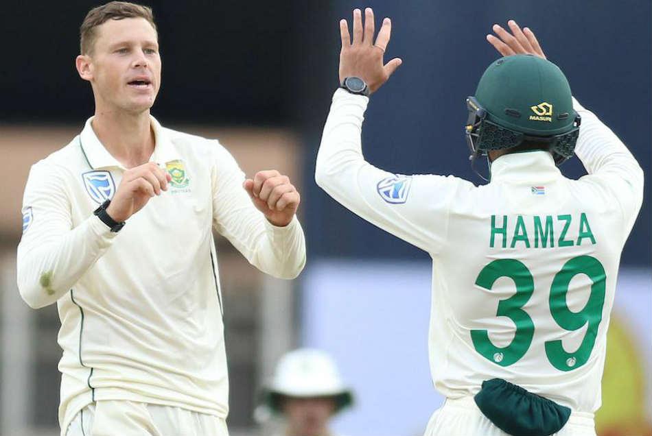 3rd Test: इस अफ्रीकी गेंदबाज ने बताया कहां हुई चूक जो रोहित ने ठोंक दिया दोहरा शतक