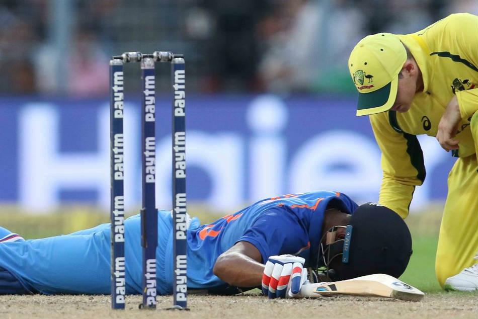 After Jasprit Bumrah, Hardik Pandya lower-back injury may keep him out of action