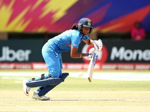 हरमनप्रीत ने जिताया मैच