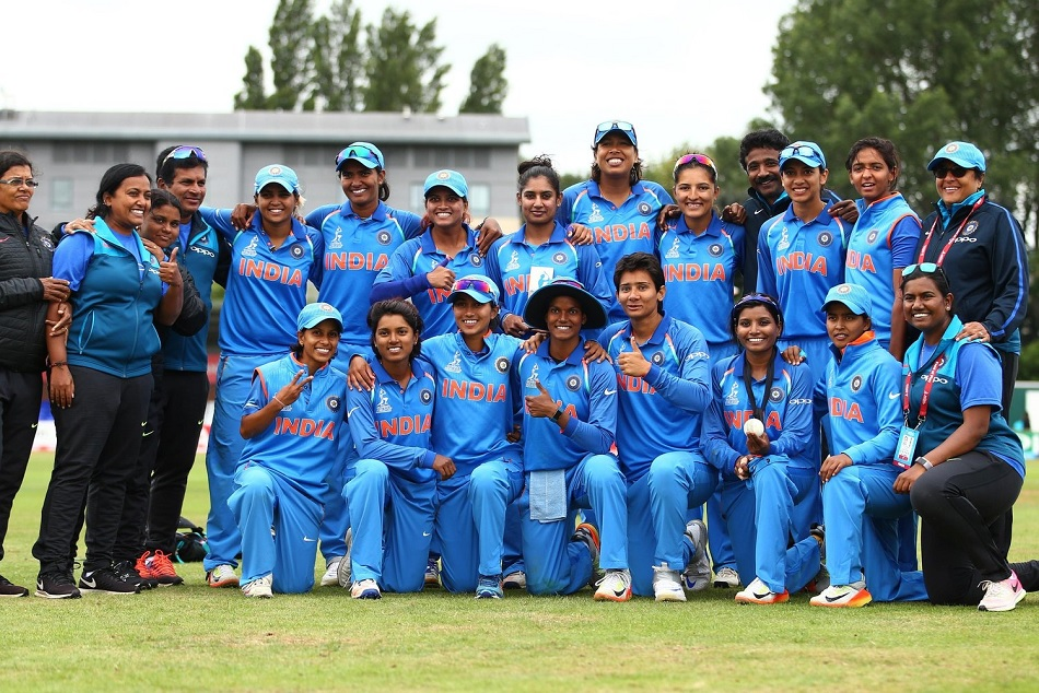 ICC announced a major prize money boost for ICC women's events