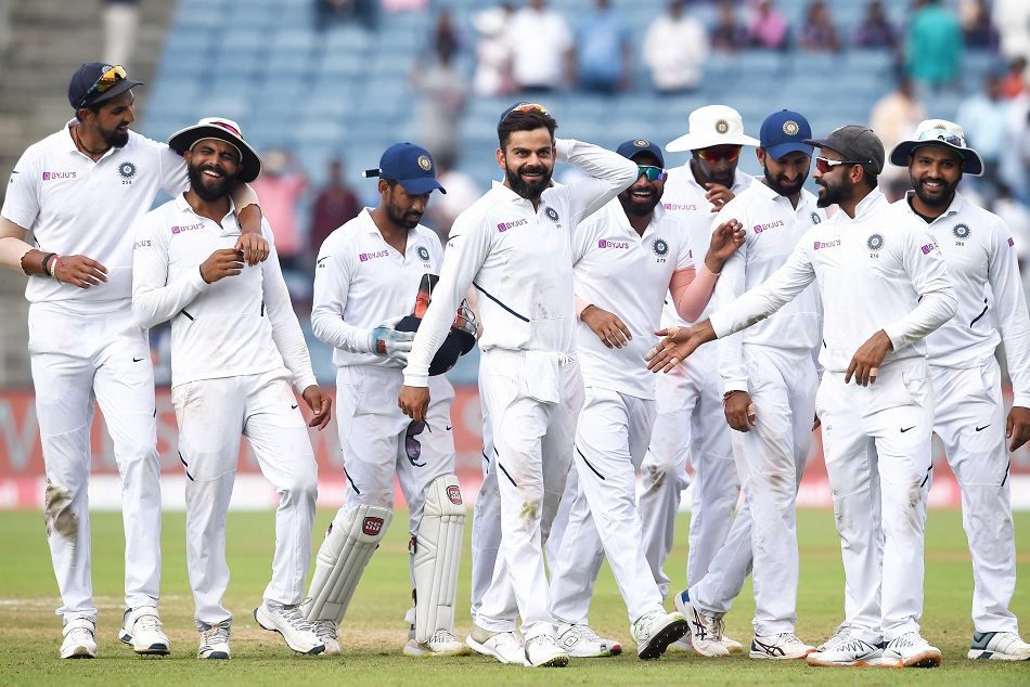 INDvsSA: Team India opens new chapter in test history by its 11th consecutive home series win