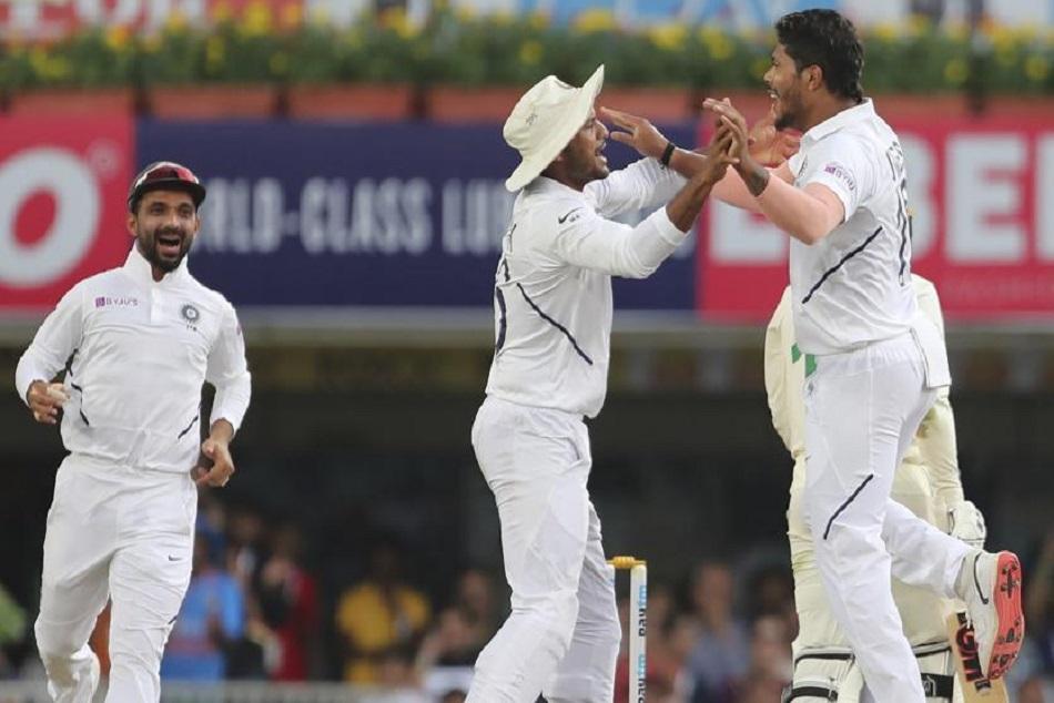 India vs South Africa 3rd Test LIVE : भारत को मिली तीसरी सफलता, फाफ डु प्लेसिस आउट