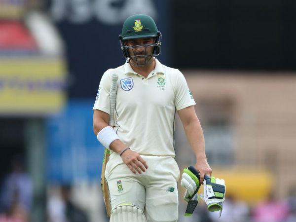 दक्षिण अफ्रीका का फ्लॉप शो जारी, 2 ओवर में खोये 2 विकेट