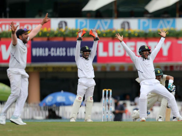 3rd Test: रांची में भारत ने बजाया साउथ अफ्रीका का बैंड, जीत से बस 2 विकेट दूर