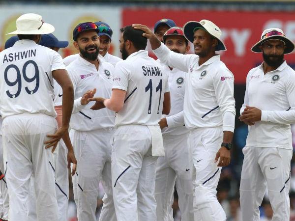 बड़ी जीत की ओर भारत, 3-0 से करेगी सीरीज अपने नाम