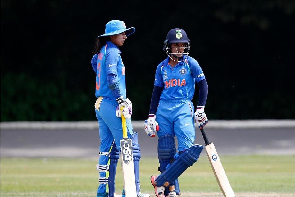 IND W vs SA W: India made record run chase and win record 5 consecutive ODI series