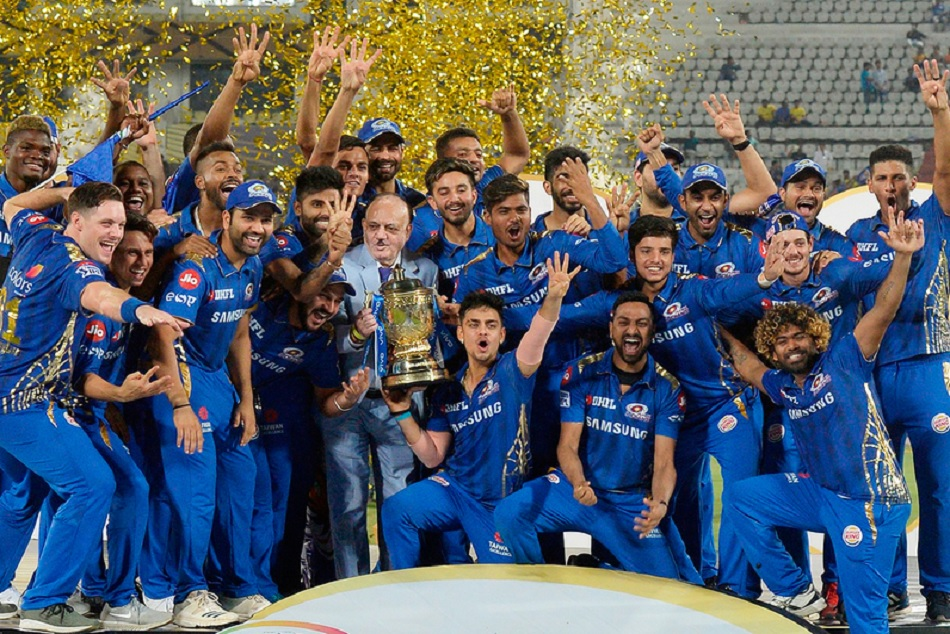 IPL becomes the first cricket league in worlds top 10 most followed sports in social media