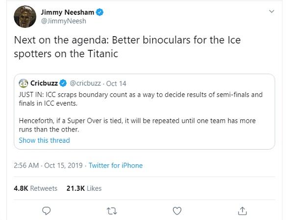 Jimmy Neesham