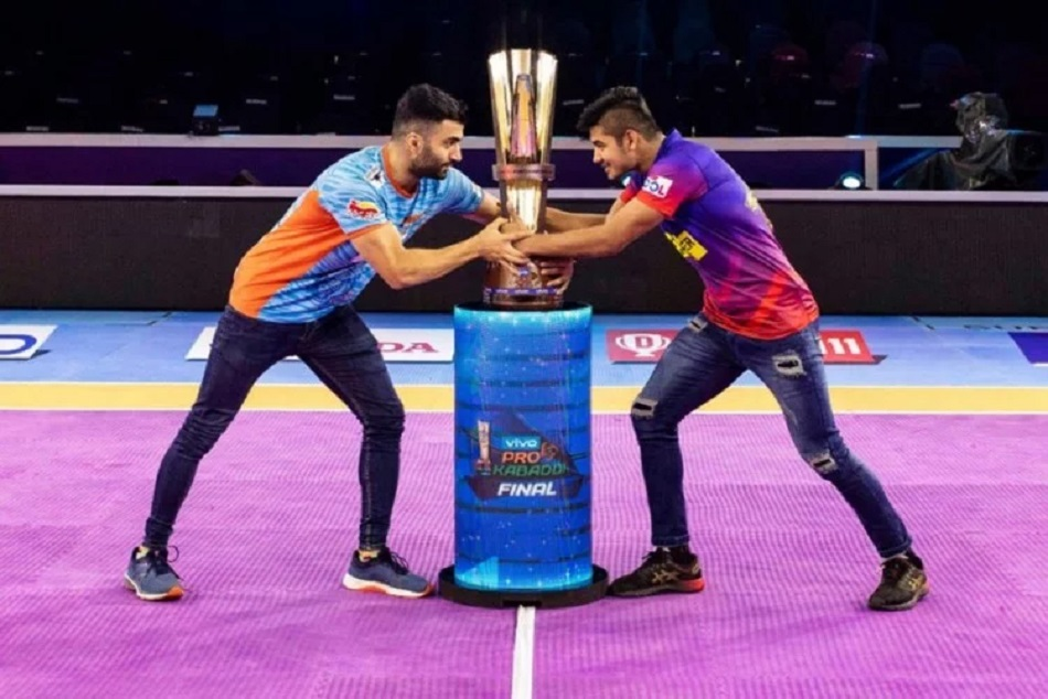 Pro Kabaddi League 2019 Prize Money Dabang Delhi Vs Bengal Warriors