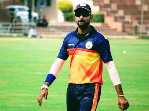 हरियाणा ने बड़ौदा को हराया, 58 रन से जीता