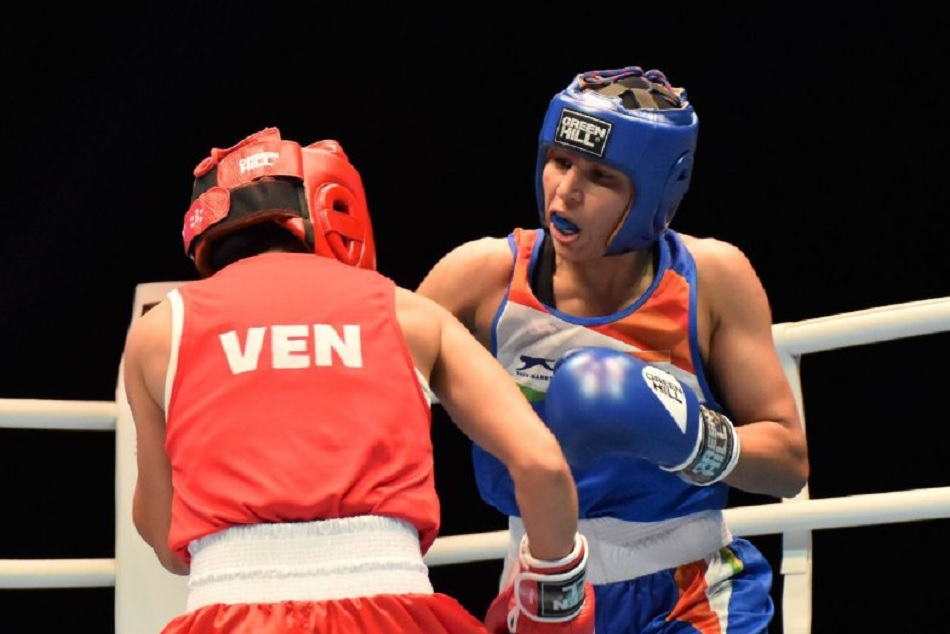 World Boxing Championships Manju Rani Loses In Final Match Gets Silver Medal