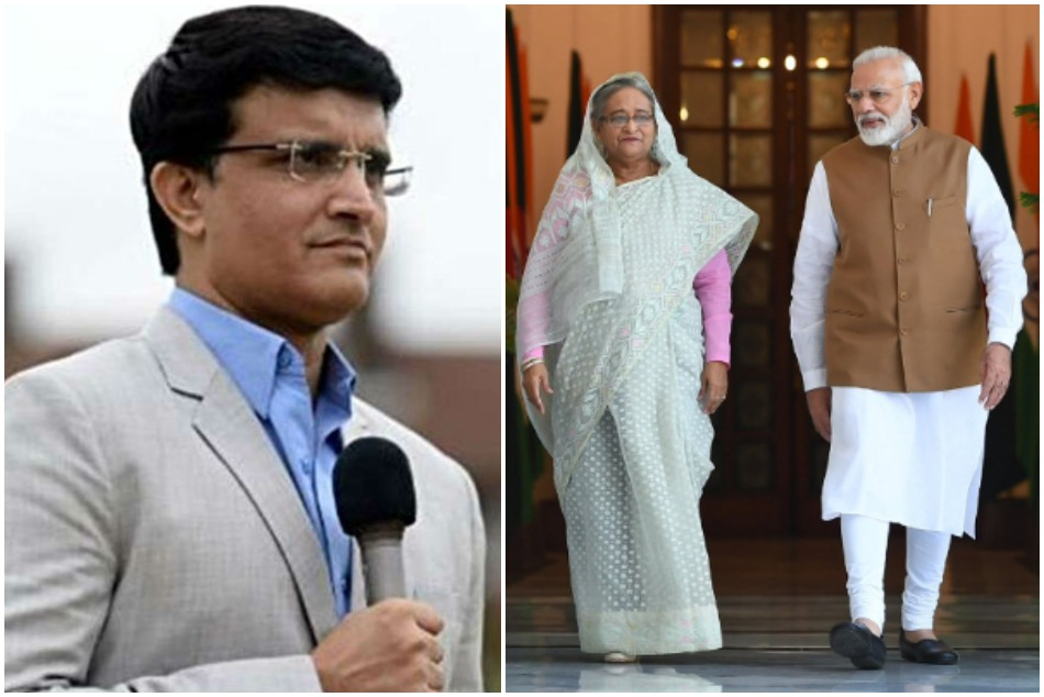 India vs Bangladesh: Narender Modi and Sheikh Hasina may attend second Test in Eden Gardens