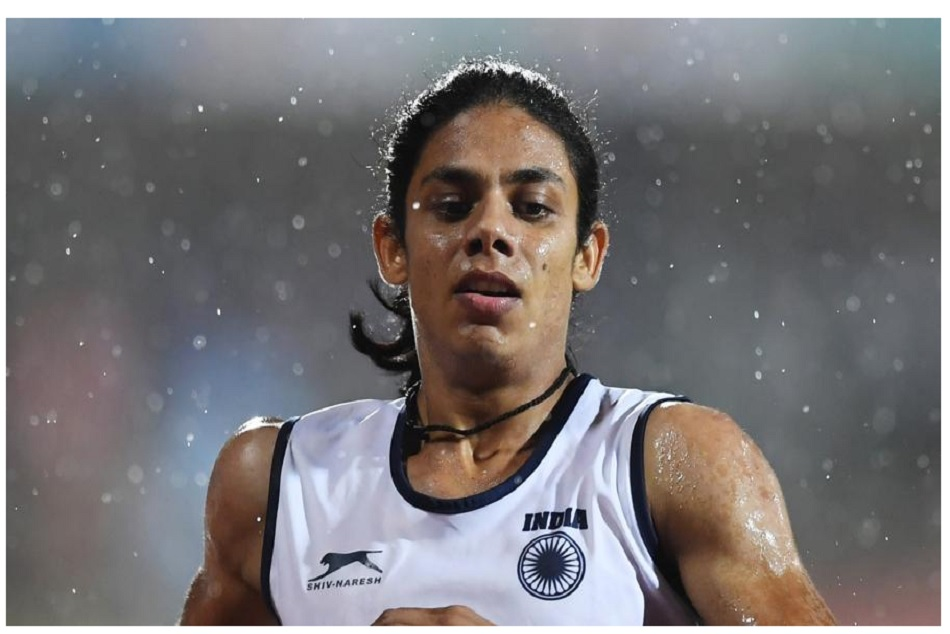 Sprinter Nirmala Sheoran banned for four years due to consumption of prohibited substances