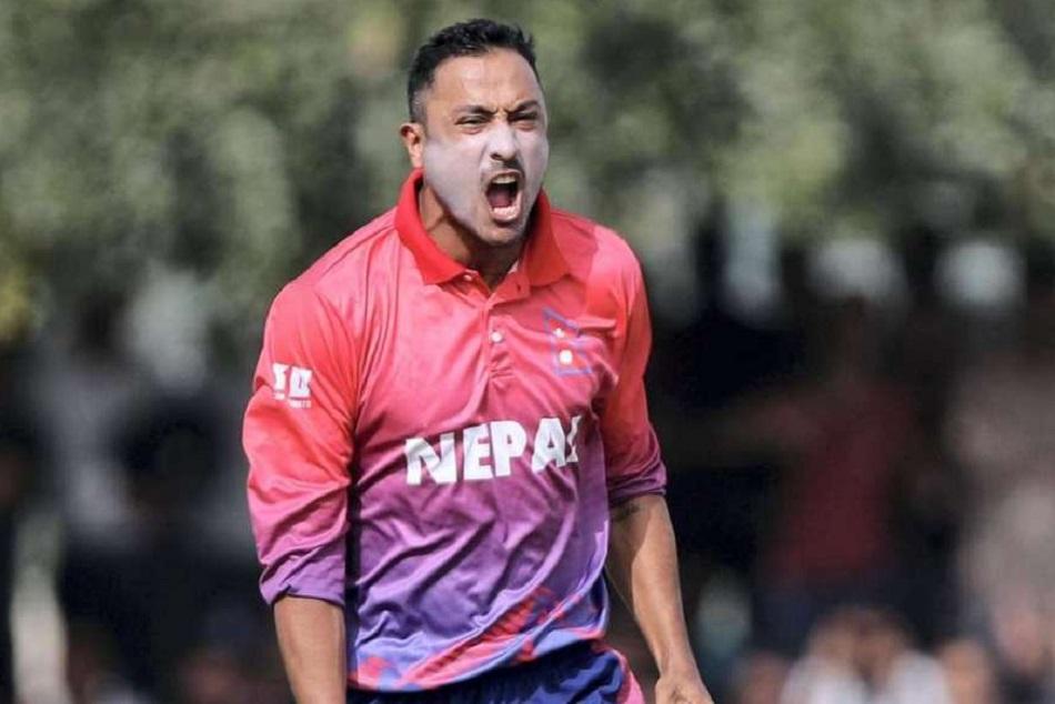 नेपाल क्रिकेट बोर्ड को बड़ा झटका, पारस खड़का ने छोड़ी टीम की कप्तानी