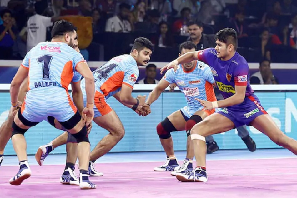 Bengal Warriors Won Pro Kabaddi League 2019 Title