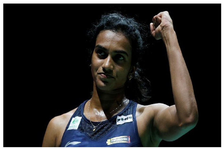 French Open Pv Sindhu Starts Campaign With Positive Note Subhankar Dey Also Advance To 2nd Round