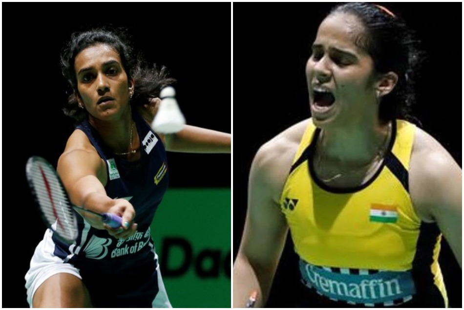 French Open Saina Nehwal And Pv Sindhu S Challenges End After Losing Quarter Finals