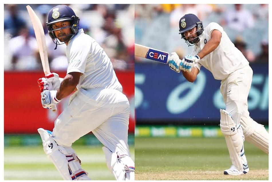 टेस्ट क्रिकेट में भी सलामी बल्लेबाज बने रोहित शर्मा